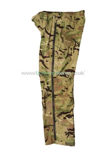 MTP PCS Waterproof Trousers Lightweight BRAND NEW